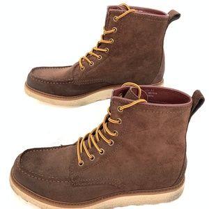 Buks Walk-over Porter Waterproof boot